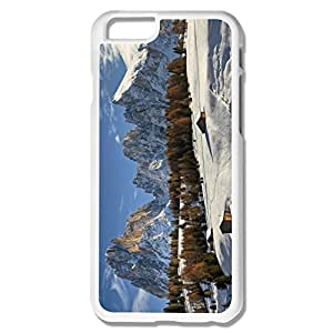 Custom Popular Perfect-Fit Winter IPhone 6 Case For Him