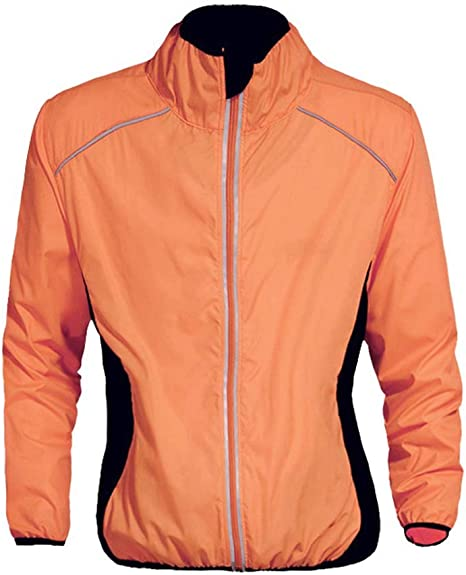 jersey Ciclismo Ropa Impermeable Impermeable Cortavientos ...