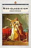 Neo-Classicism, Hugh Honour, 0140137602