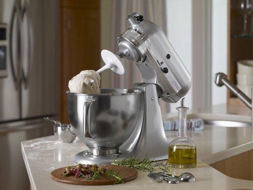 Kitchenaid Ksm150psmc Artisan Series 5 Quart Mixer