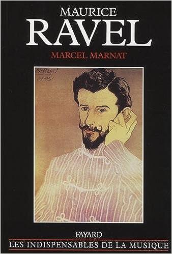 Lire un Maurice Ravel epub pdf