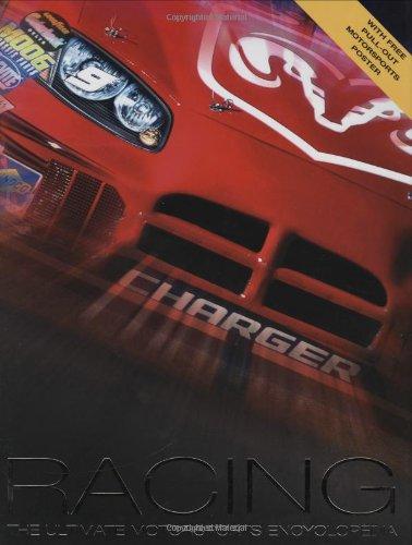 Download Racing: The Ultimate Motorsports Encyclopedia pdf epub