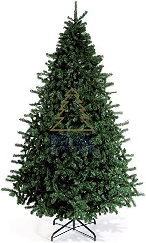 Grand Sapin De Noel Artificiel Royal Christmas   Grand Sapin de Noël artificiel Utah PVC Premium