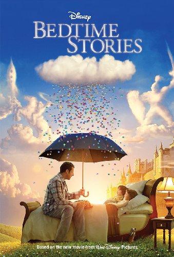 Bedtime Stories Junior Novel Novelization ebook product image