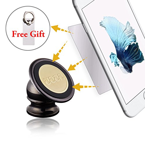 02 smartphone vent mount - 6