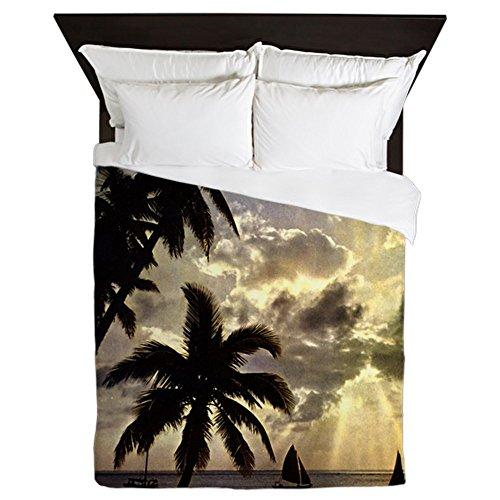 CafePress-Beach4sc-Queen-Duvet-Cover-Printed-Comforter-Cover-Unique-Bedding-Luxe