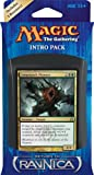 MTG Magic Return to Ravnica RTR Intro Pack Deck Golgari Growth Black Green
