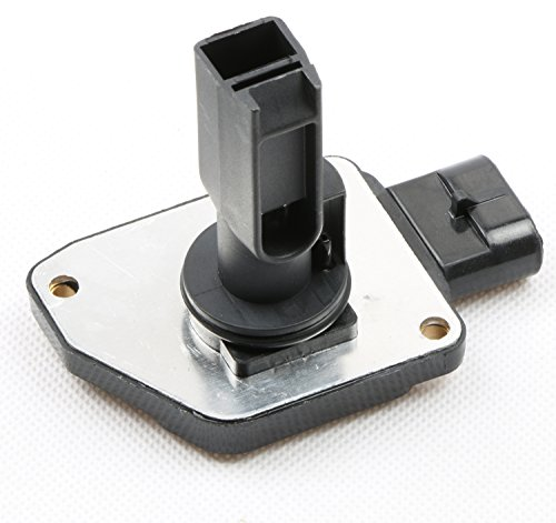 MOSTPLUS MAF Mass Air Flow Meter Sensor AFH50M-05 3 Pins for Buick Chevrolet Oldsmobile Pontiac (Pontiac Bonneville Maf Sensor)