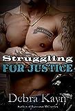 Struggling For Justice: Bantorus Motorcycle Club