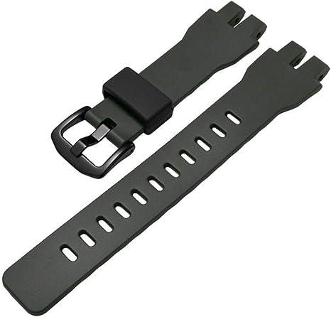 Haodasi Bracelet de Montre de Rechange pour Casio PROTREK  IOELK