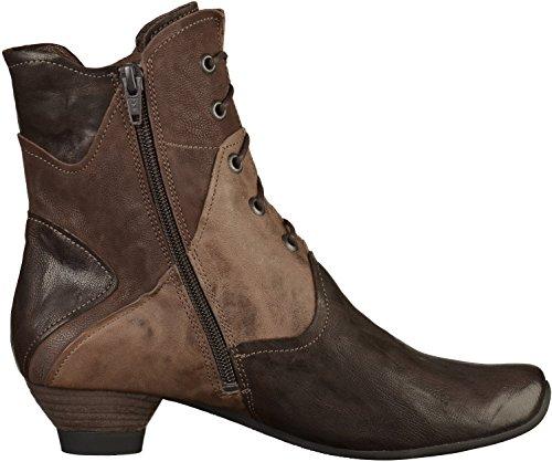 Think! Damen Aida_181261 Desert Boots Braun