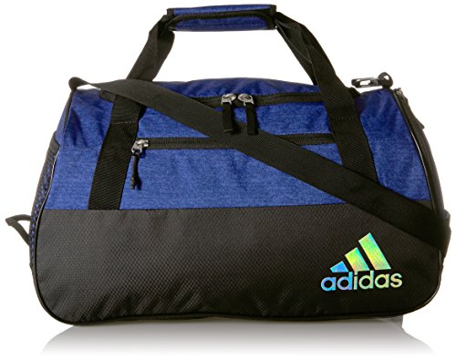 Adidas Squad III - Bolsa Deportiva, Mystery Ink Blue Jersey/Black, Una Talla
