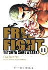 Free Fight vol. 11 par Saruwatari