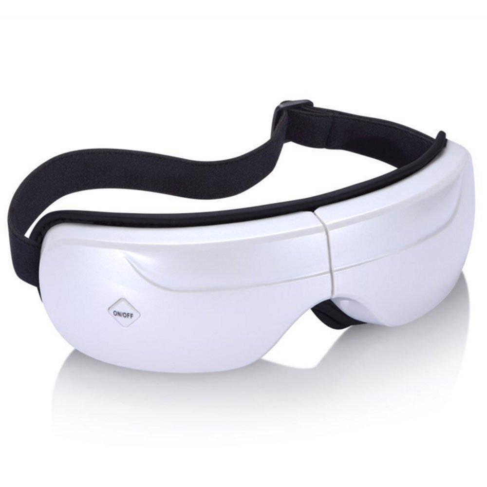 9418392b7ad Amazon.com  Eye Massager Wireless Eye Care Machine Portable Eye Mask ...