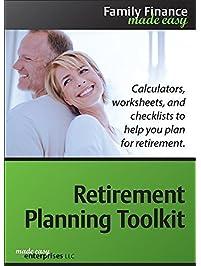 Retirement Planning Toolkit Deluxe 1.0 [Download]
