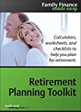 Retirement Planning Toolkit Deluxe 1.0 [Download]