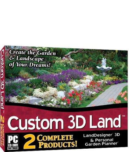Price comparison product image Custom 3D Land (Jewel Case)