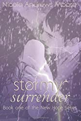 Stormy Surrender (New Hope)