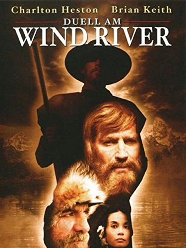 Duell am Wind River Film