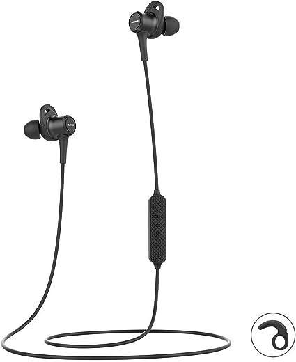Amazon.com: anmii auriculares Bluetooth, BT260 auriculares ...