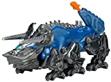 Power Rangers Movie Triceratops Battle Zord with