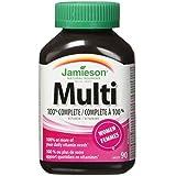Jamieson 100% Complete Multivitamin for Women