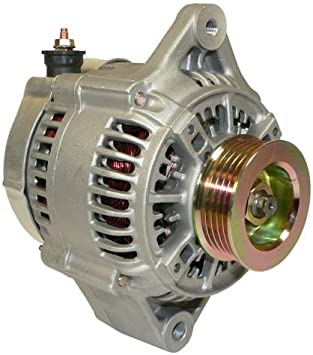 ACDelco 13597227 GM Original Equipment Alternator