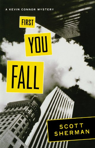 First You Fall (Kevin Connor Mysteries Book 1)