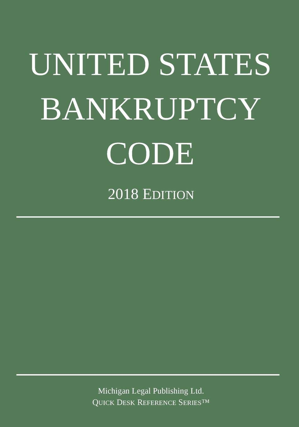 United States Bankruptcy Code