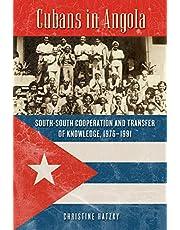 Cubans in Angola