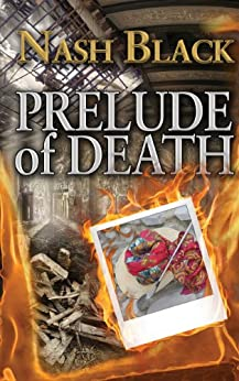 Prelude of Death by [Black, Nash]