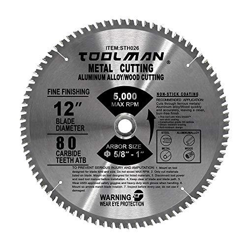 Toolman 12