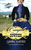 Crumpets and Cowpies: Sweet Historical Western Romance (Baker City Brides) (Volume 1) by  Shanna Hatfield in stock, buy online here