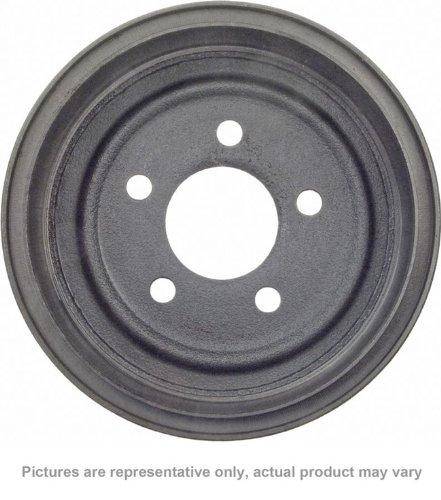 Wagner BD60311 Premium Brake Drum Front