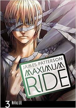 Book Maximum Ride, the Manga (Scholastic Edition)