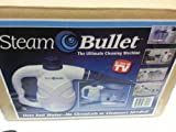 Steam Bullet. The Ultimate cleaning machine as seen on T.V