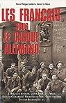 Les Français sous le casque allemand par Lambert