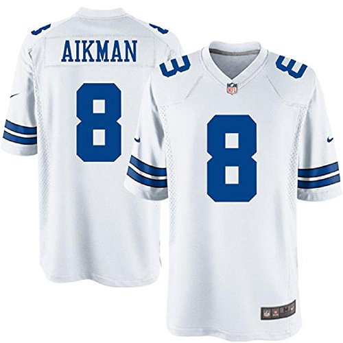 Troy Aikman Game Replica Jersey