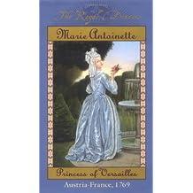 Royal Diaries: Marie Antoinette: Princess of Versailles, Austria-France, 1769