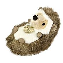 "Hedgehog 7"" Miyoni Stuffed Animal"