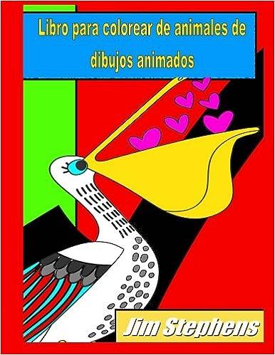 Colorear Online Animales