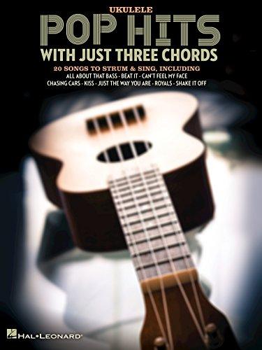 Amazon.com: Pop Hits with Just Three Chords eBook: Hal Leonard Corp ...