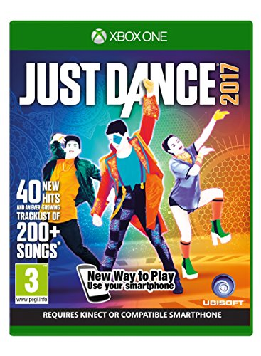 Just Dance 2017 (Xbox One) (UK IMPORT)