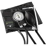 Veridian 02-1041 Latex-free Adjustable Aneroid Sphygmomanometer, Adult