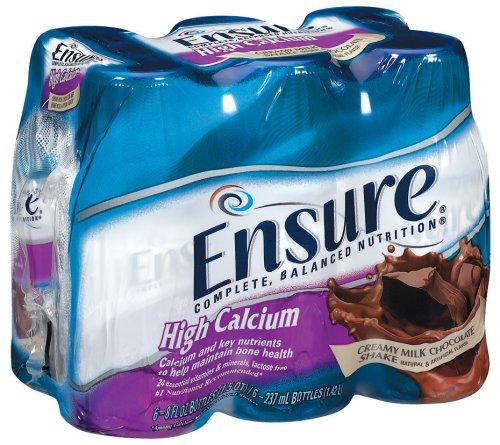 ensure muscle chocolate - 8