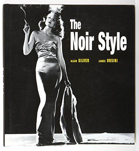 Descargar Libro Noir Style Dr. Silver