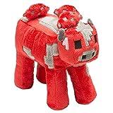 JINX Minecraft 9' Mooshroom Plush Stuffed Toy (Unboxed with Hang Tag)