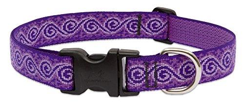Lupine Dog Collar Large - LupinePet Originals 1