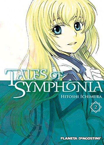 Descargar Libro Tales Of Symphonia - Número 2 Hitoshi Ichimura