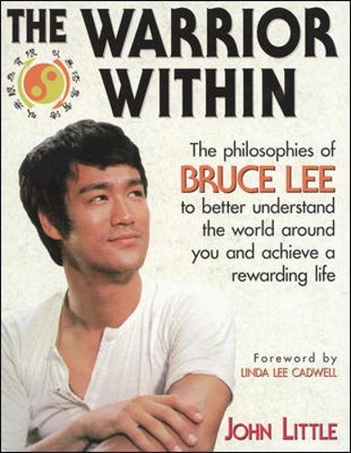Books : The Warrior Within : The Philosophies of Bruce Lee